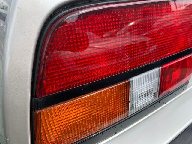 ZGターボ3万キロ台オリジナルコンデション(12枚目)