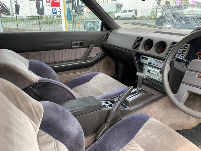 ZGターボ3万キロ台オリジナルコンデション(18枚目)