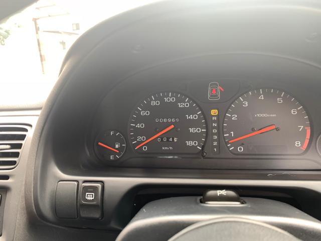 GTツインターボワンオーナー8000キロ禁煙車両(18枚目)
