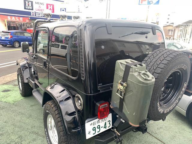 「その他」「クライスラージープ ラングラー」「SUV・クロカン」「京都府」の中古車9