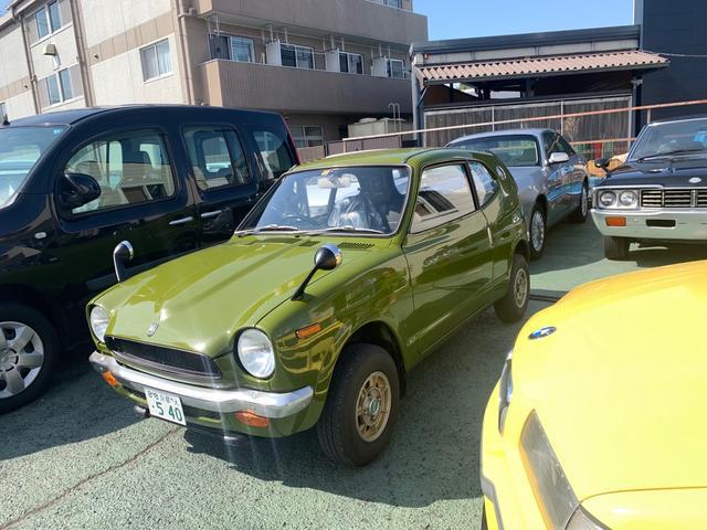 「ホンダ」「Z」「コンパクトカー」「京都府」の中古車22