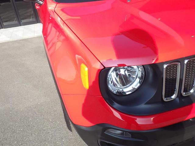 「その他」「クライスラージープ レネゲード」「SUV・クロカン」「兵庫県」の中古車9