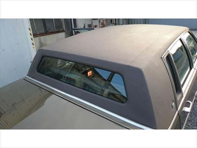 「キャデラック」「キャデラック フリートウッド」「セダン」「滋賀県」の中古車8