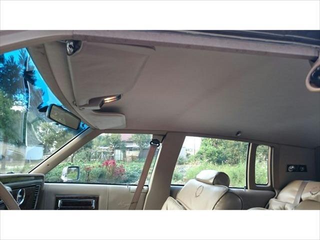 「キャデラック」「キャデラック フリートウッド」「セダン」「滋賀県」の中古車10