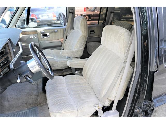 「シボレー」「シボレーサバーバン」「SUV・クロカン」「大阪府」の中古車16