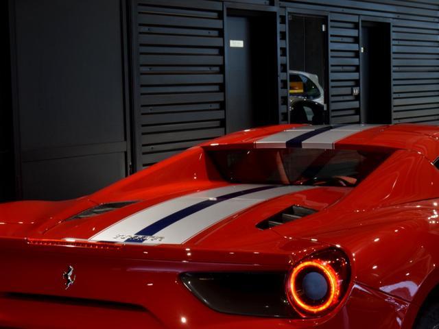 「フェラーリ」「フェラーリ 488スパイダー」「オープンカー」「兵庫県」の中古車34