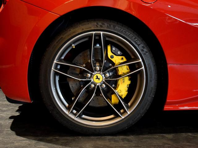 「フェラーリ」「フェラーリ 488スパイダー」「オープンカー」「兵庫県」の中古車40