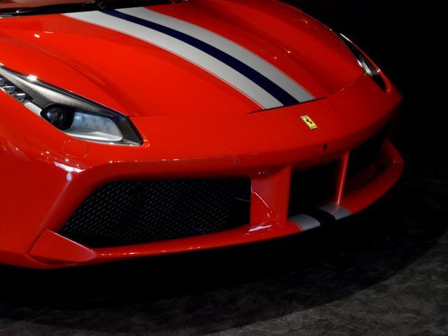 「フェラーリ」「フェラーリ 488スパイダー」「オープンカー」「兵庫県」の中古車42