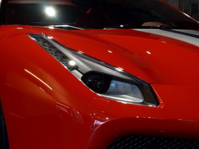 「フェラーリ」「フェラーリ 488スパイダー」「オープンカー」「兵庫県」の中古車47