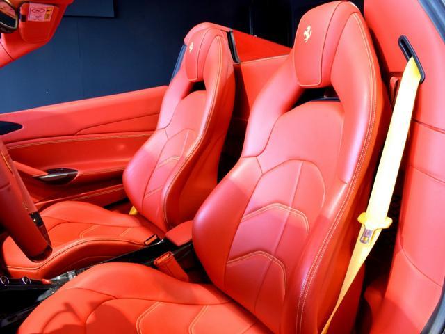 「フェラーリ」「フェラーリ 488スパイダー」「オープンカー」「兵庫県」の中古車63