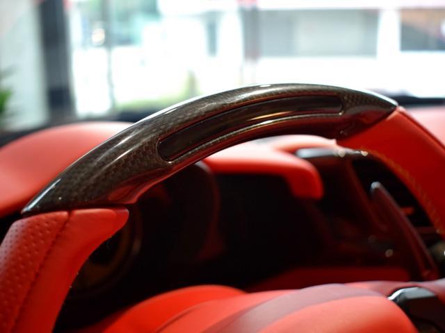 「フェラーリ」「フェラーリ 488スパイダー」「オープンカー」「兵庫県」の中古車67