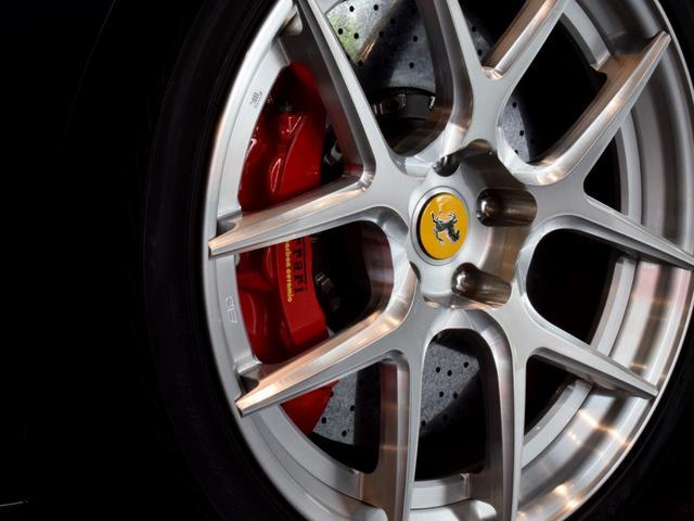 「フェラーリ」「フェラーリ カリフォルニアT」「オープンカー」「兵庫県」の中古車12