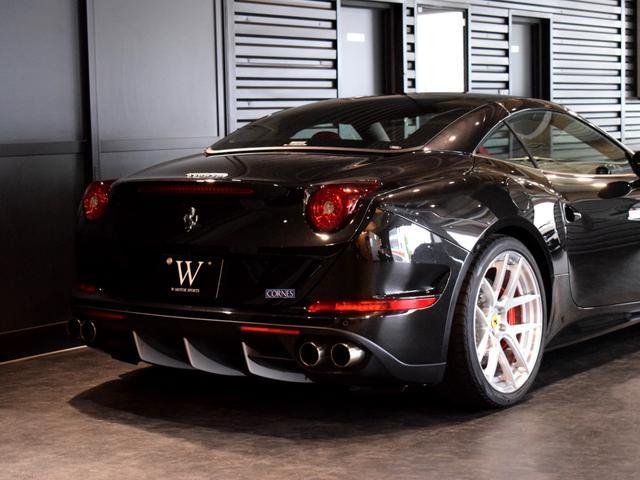 「フェラーリ」「フェラーリ カリフォルニアT」「オープンカー」「兵庫県」の中古車15