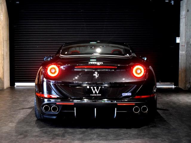 「フェラーリ」「フェラーリ カリフォルニアT」「オープンカー」「兵庫県」の中古車21