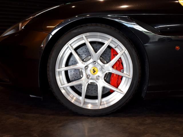 「フェラーリ」「フェラーリ カリフォルニアT」「オープンカー」「兵庫県」の中古車26