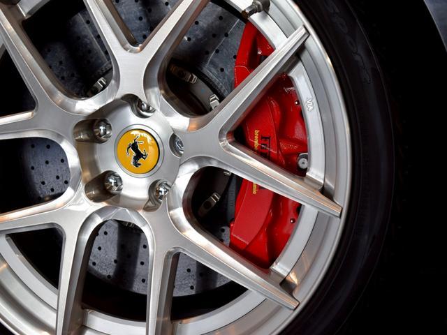 「フェラーリ」「フェラーリ カリフォルニアT」「オープンカー」「兵庫県」の中古車27