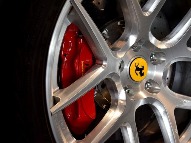 「フェラーリ」「フェラーリ カリフォルニアT」「オープンカー」「兵庫県」の中古車28