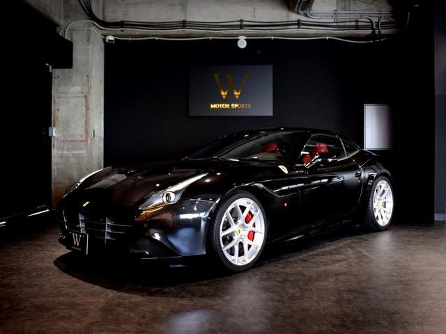 「フェラーリ」「フェラーリ カリフォルニアT」「オープンカー」「兵庫県」の中古車31