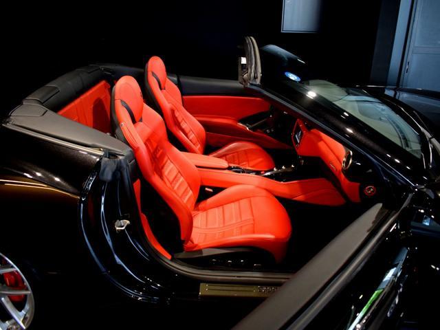 「フェラーリ」「フェラーリ カリフォルニアT」「オープンカー」「兵庫県」の中古車47