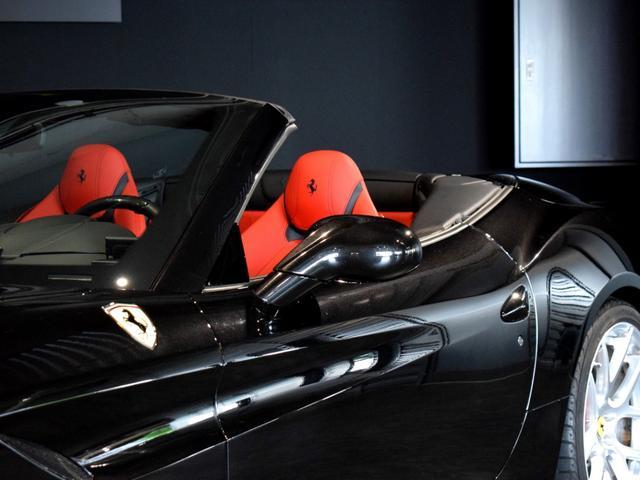 「フェラーリ」「フェラーリ カリフォルニアT」「オープンカー」「兵庫県」の中古車80