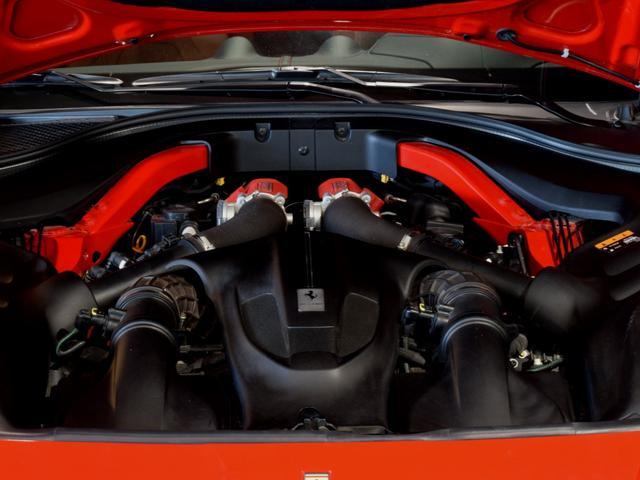 「フェラーリ」「フェラーリ ポルトフィーノ」「オープンカー」「兵庫県」の中古車17
