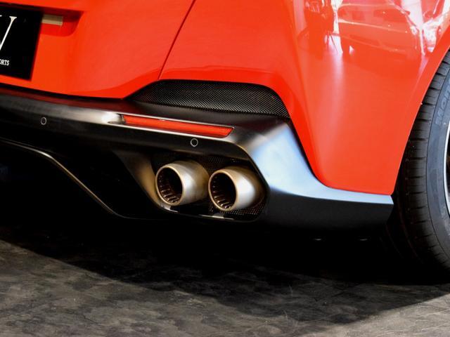 「フェラーリ」「フェラーリ ポルトフィーノ」「オープンカー」「兵庫県」の中古車18