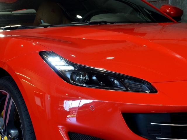 「フェラーリ」「フェラーリ ポルトフィーノ」「オープンカー」「兵庫県」の中古車24