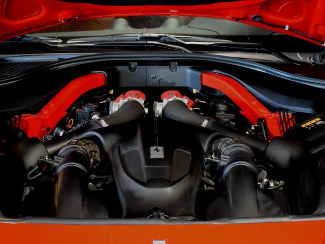 「フェラーリ」「フェラーリ ポルトフィーノ」「オープンカー」「兵庫県」の中古車27