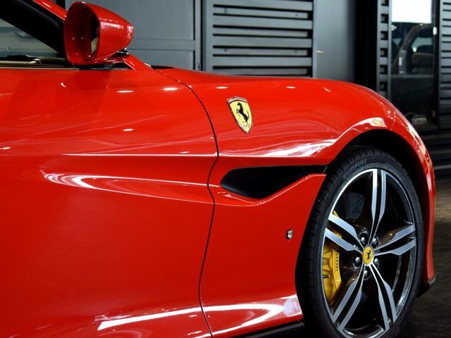 「フェラーリ」「フェラーリ ポルトフィーノ」「オープンカー」「兵庫県」の中古車33