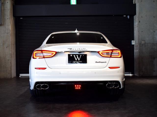 S/WALDコンプリートカー/パーツ新品/ブラウンレザー(6枚目)