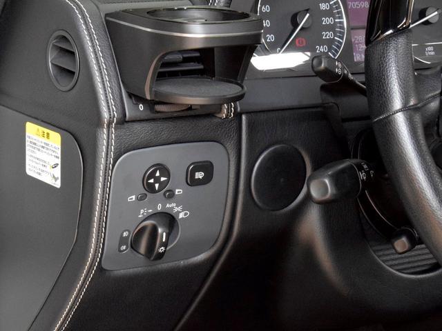 G550 ロング エディションセレクト 特別仕様限定車/後期ヘッドライト・サイドミラー/Zees可変マフラー/ブレンボBK/ブラバスF&Rバンパー/AMG20AW/カロッツェリアナビ&地デジ&バックカメラ/ハーマンカードン/ドラレコ/ETC(14枚目)