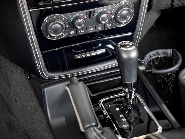 G550 ロング エディションセレクト 特別仕様限定車/後期ヘッドライト・サイドミラー/Zees可変マフラー/ブレンボBK/ブラバスF&Rバンパー/AMG20AW/カロッツェリアナビ&地デジ&バックカメラ/ハーマンカードン/ドラレコ/ETC(21枚目)