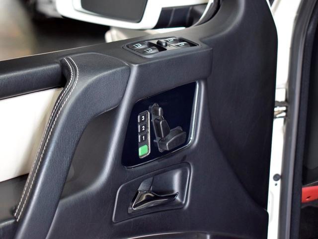 G550 ロング エディションセレクト 特別仕様限定車/後期ヘッドライト・サイドミラー/Zees可変マフラー/ブレンボBK/ブラバスF&Rバンパー/AMG20AW/カロッツェリアナビ&地デジ&バックカメラ/ハーマンカードン/ドラレコ/ETC(28枚目)
