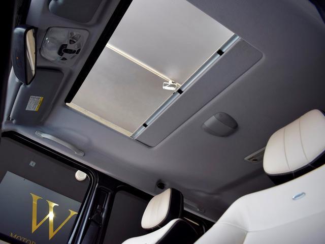 G550 ロング エディションセレクト 特別仕様限定車/後期ヘッドライト・サイドミラー/Zees可変マフラー/ブレンボBK/ブラバスF&Rバンパー/AMG20AW/カロッツェリアナビ&地デジ&バックカメラ/ハーマンカードン/ドラレコ/ETC(35枚目)