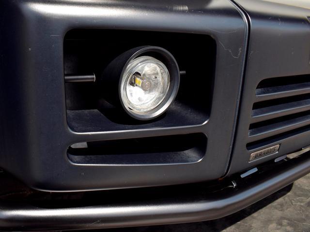 G550 ロング エディションセレクト 特別仕様限定車/後期ヘッドライト・サイドミラー/Zees可変マフラー/ブレンボBK/ブラバスF&Rバンパー/AMG20AW/カロッツェリアナビ&地デジ&バックカメラ/ハーマンカードン/ドラレコ/ETC(44枚目)