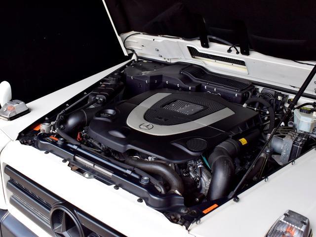 G550 ロング エディションセレクト 特別仕様限定車/後期ヘッドライト・サイドミラー/Zees可変マフラー/ブレンボBK/ブラバスF&Rバンパー/AMG20AW/カロッツェリアナビ&地デジ&バックカメラ/ハーマンカードン/ドラレコ/ETC(48枚目)