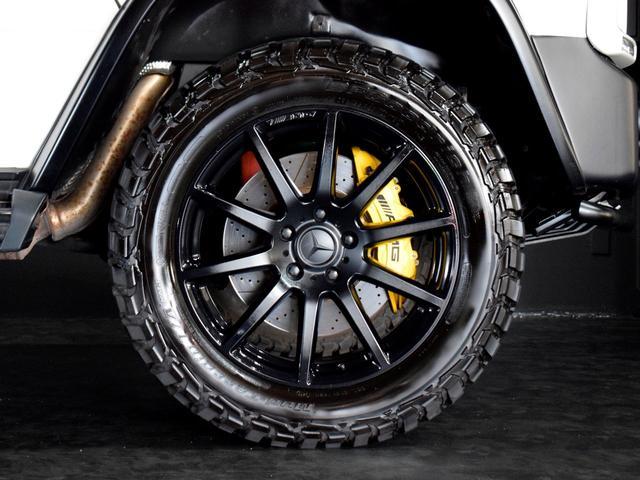 G550 ロング エディションセレクト 特別仕様限定車/後期ヘッドライト・サイドミラー/Zees可変マフラー/ブレンボBK/ブラバスF&Rバンパー/AMG20AW/カロッツェリアナビ&地デジ&バックカメラ/ハーマンカードン/ドラレコ/ETC(50枚目)