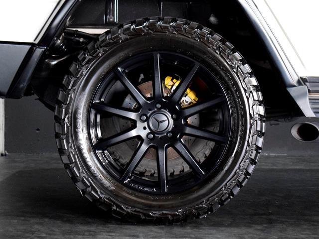 G550 ロング エディションセレクト 特別仕様限定車/後期ヘッドライト・サイドミラー/Zees可変マフラー/ブレンボBK/ブラバスF&Rバンパー/AMG20AW/カロッツェリアナビ&地デジ&バックカメラ/ハーマンカードン/ドラレコ/ETC(52枚目)