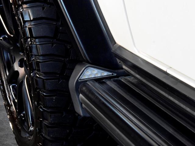 G550 ロング エディションセレクト 特別仕様限定車/後期ヘッドライト・サイドミラー/Zees可変マフラー/ブレンボBK/ブラバスF&Rバンパー/AMG20AW/カロッツェリアナビ&地デジ&バックカメラ/ハーマンカードン/ドラレコ/ETC(78枚目)
