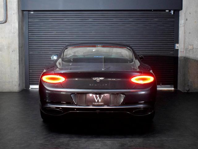 GT MY2020/1オーナ/MullinerDスペック/Naimオーディオ/ローテティングディスプレイ/ブラックライン/ツーリング・シティ・コンフォートシート・ムードライティング/Diamondローレット(6枚目)