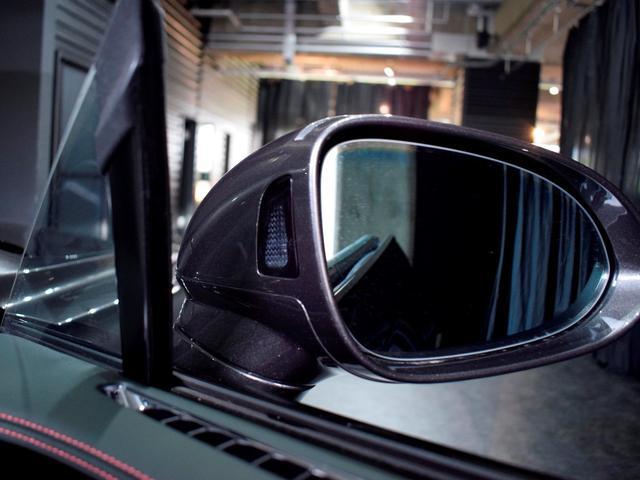 GT MY2020/1オーナ/MullinerDスペック/Naimオーディオ/ローテティングディスプレイ/ブラックライン/ツーリング・シティ・コンフォートシート・ムードライティング/Diamondローレット(28枚目)
