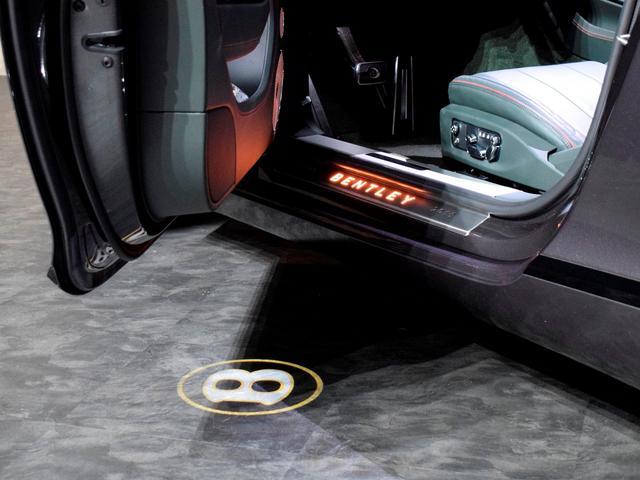 GT MY2020/1オーナ/MullinerDスペック/Naimオーディオ/ローテティングディスプレイ/ブラックライン/ツーリング・シティ・コンフォートシート・ムードライティング/Diamondローレット(65枚目)