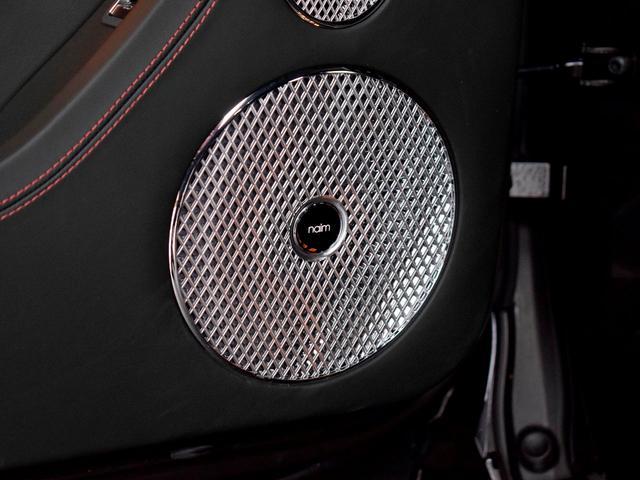 GT MY2020/1オーナ/MullinerDスペック/Naimオーディオ/ローテティングディスプレイ/ブラックライン/ツーリング・シティ・コンフォートシート・ムードライティング/Diamondローレット(68枚目)
