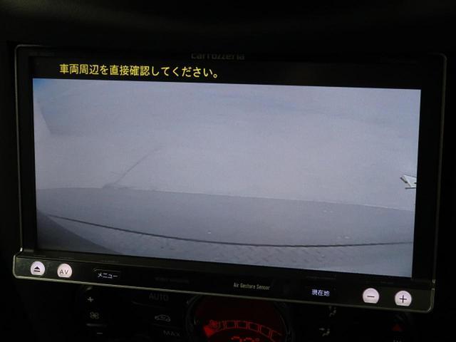 クーパー クロスオーバー 2DINナビ HID バックカメラ(5枚目)