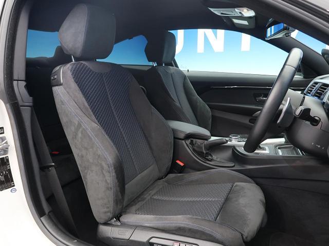 ●アルカンターラスポーツシート『肌触りも良く、長距離ドライブには最適な設計となっております。使用感も少なく良好なコンディションを保っておりますので、ぜひこの機会にご検討下さい!』