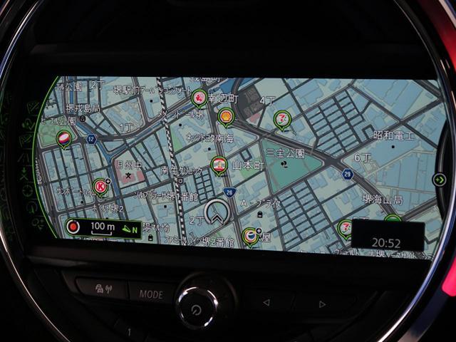 クーパーS 登録済未使用車 ペッパーPKG LED Bカメラ(4枚目)