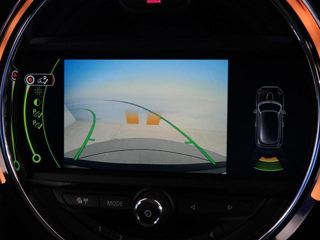 クーパーS 登録済未使用車 ペッパーPKG LED Bカメラ(5枚目)
