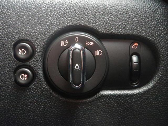 クーパーS 登録済未使用車 ペッパーPKG LED Bカメラ(10枚目)