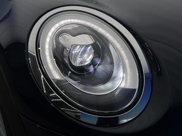クーパーS 登録済未使用車 ペッパーPKG LED Bカメラ(11枚目)