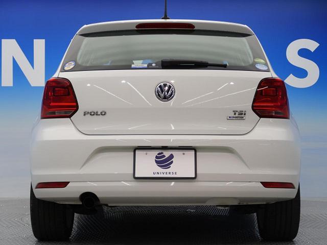 「フォルクスワーゲン」「VW ポロ」「コンパクトカー」「大阪府」の中古車17